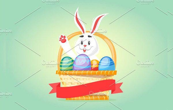 Christian Easter Banner Designs