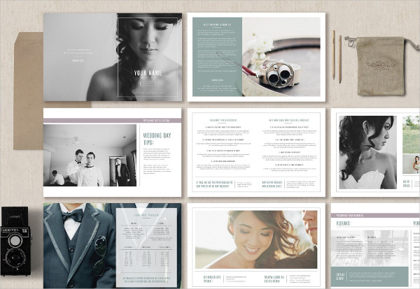 Wedding Photography Marketing Magazine Guide