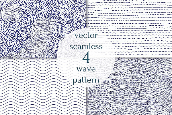 4 Abstract Wave Patterns
