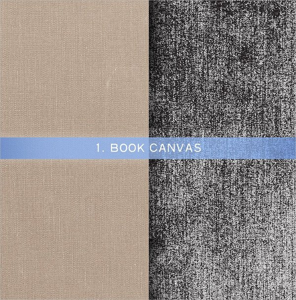 4 Canvas Textures Pack