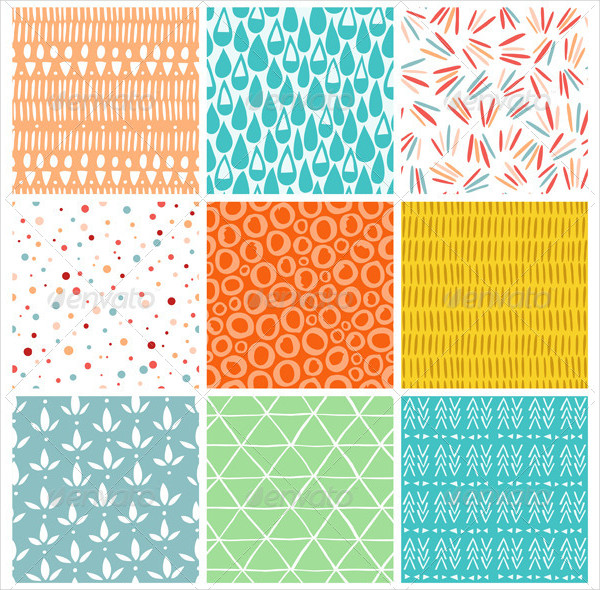 40 Doodle Patterns Free PSD AI EPS Vector Format Download Best Doodle Patterns