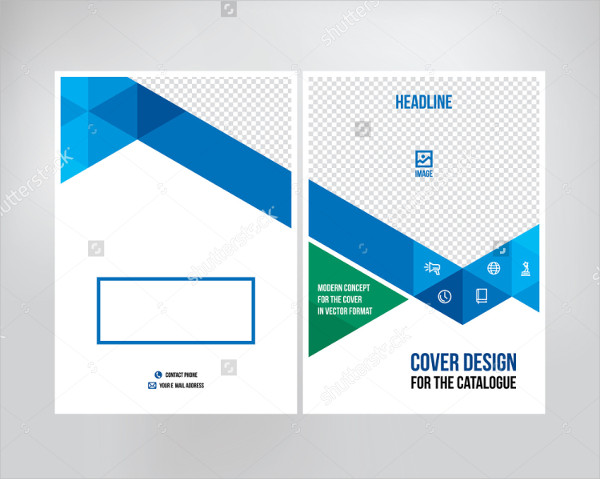 23 booklet templates free psd ai eps vector format download