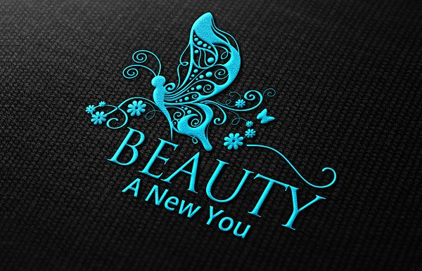 Beauty & Elegance Logo