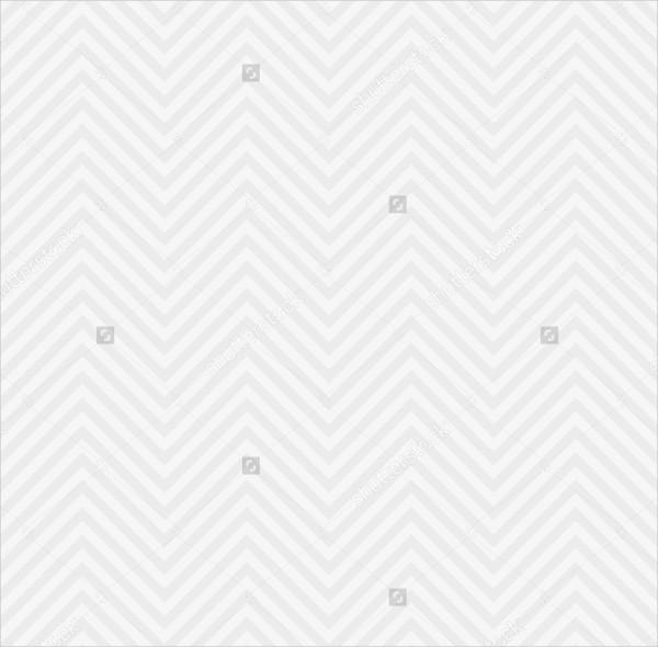 Chevron Pattern White Neutral Seamless
