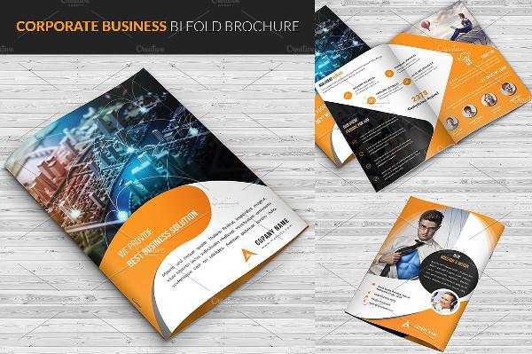Corporate Medical Brochures Bundle