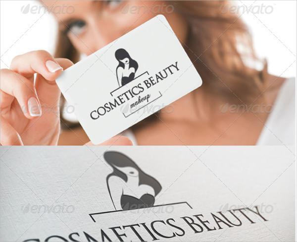 Beauty & Fashion Business Logo