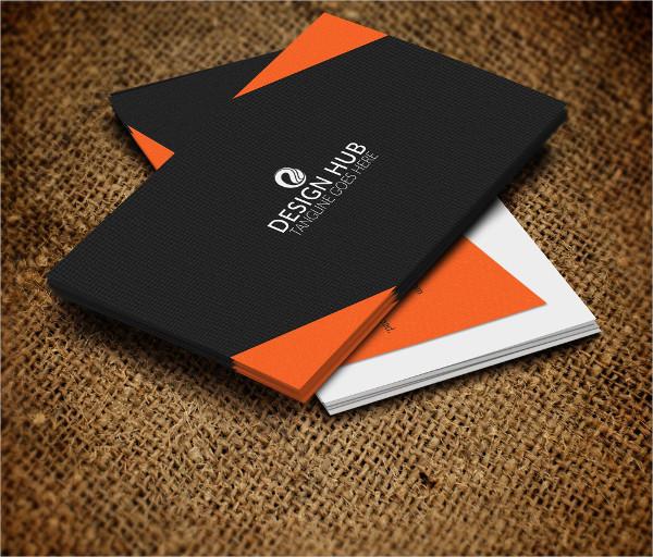 Creative Medical Business Card Template