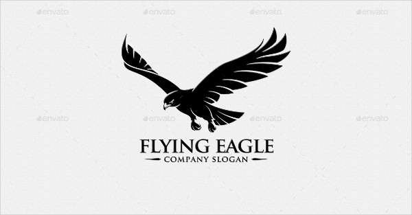 23 best eagle logo templates free premium download