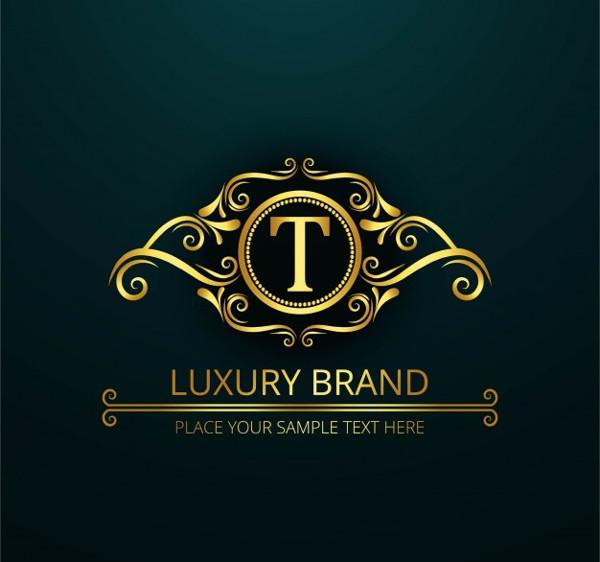 Free Vector Royal Logo Template