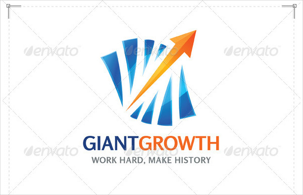 Giant Growth Logos