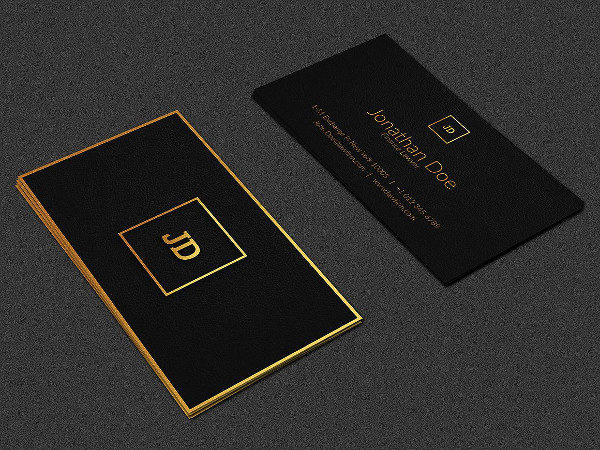 Best Business Cards for Lawyers