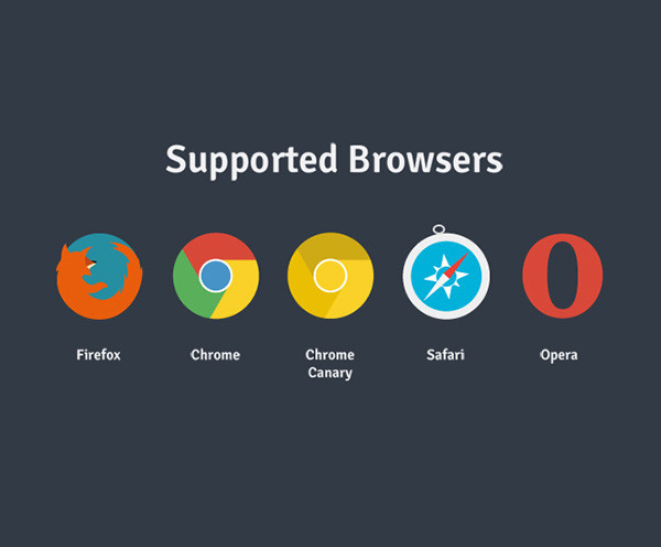 Metro Browsers Icon