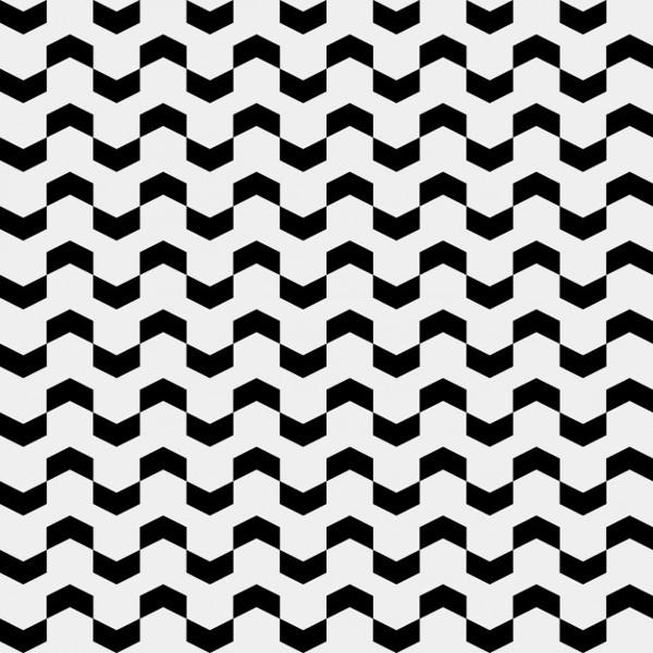 Modern Chevron Pattern Background Free