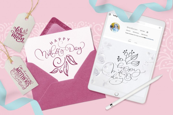 Mother's Day Greeting Quotes and Cards
