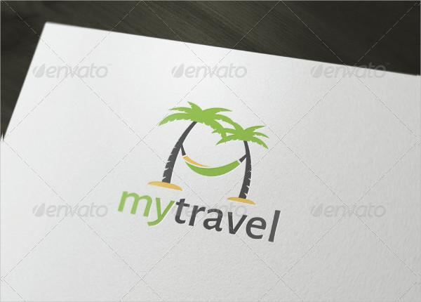 My Travel Agency Logos