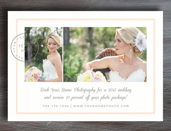 Photography Marketing Template for Modern Photographers