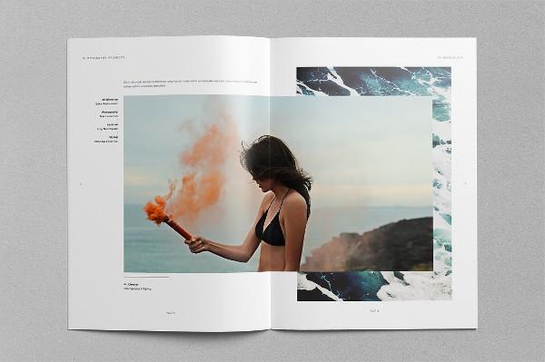 Photography Portfolio Booklet