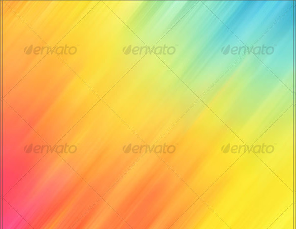 Rainbow Rain Backgrounds