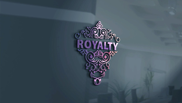 Royalty Logo Templates