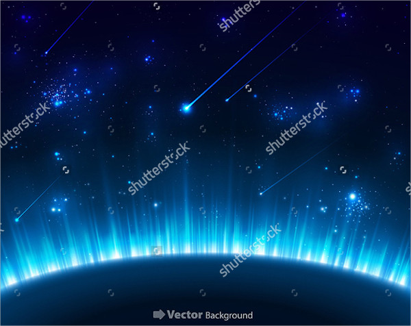 Desktop Background Space