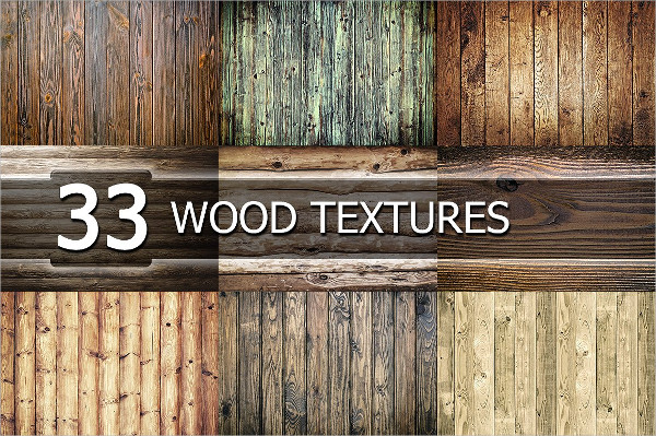 33 Shiny Wood Textures