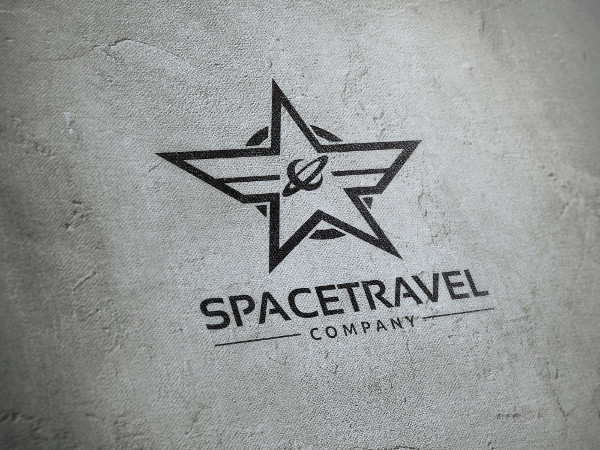 Logo of Space Travel