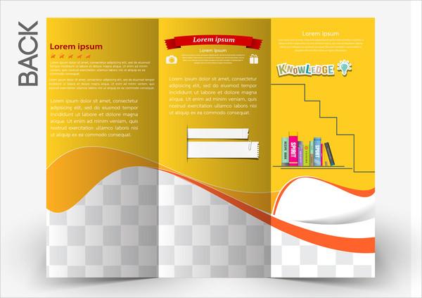 25 School Brochure Templates Free Premium Download