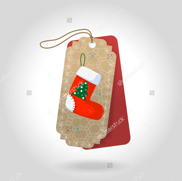 Cute Vector Gift Tags