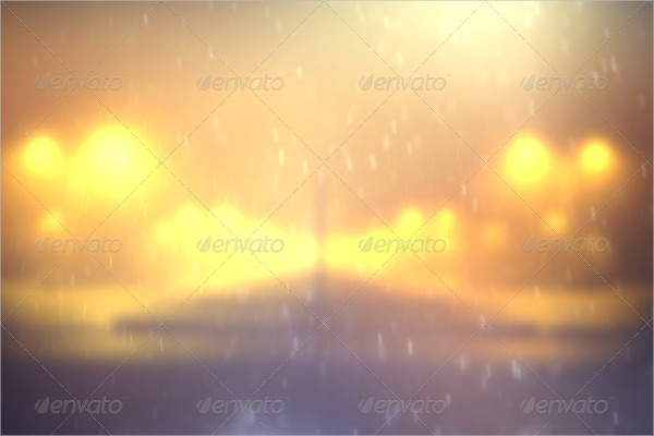 Vintage Rain Backgrounds