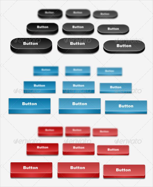 135 3D Push Button Pack