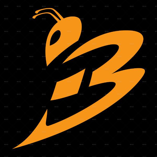 Burts Bees Logo Template