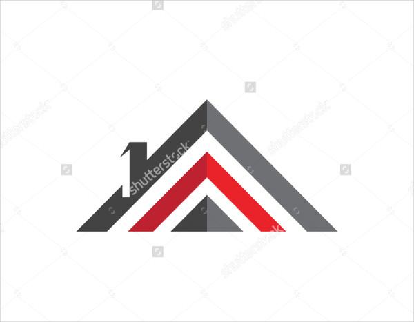 Property & Construction Logo Design