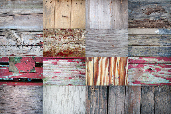 Barn & Farmhouse Wood Texture Pack