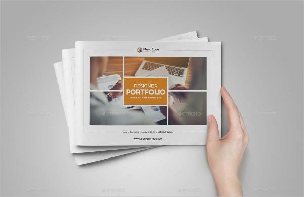 Big Portfolio Brochures Bundle