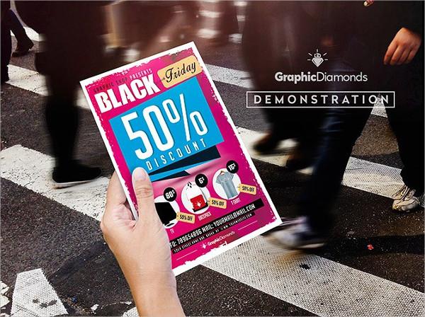 23 black friday sale flyer templates free premium download