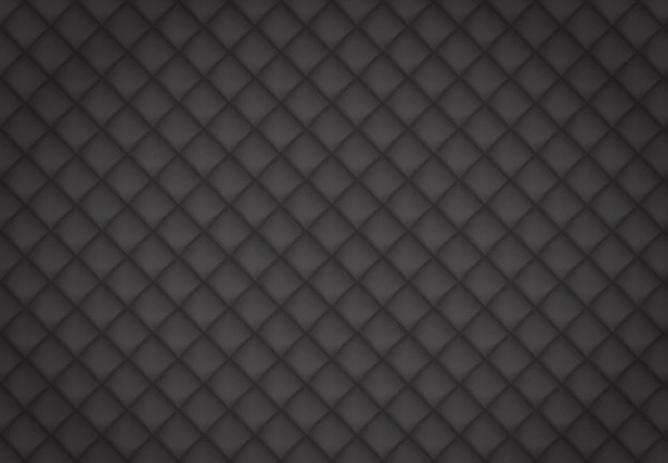 Black Leather Upholstery Background Free