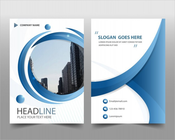 21 annual report brochure templates free premium download