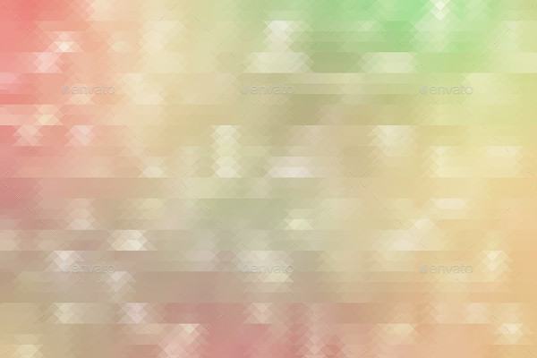 Blur Mosaic Backgrounds