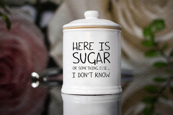 Branding Jar Mock-Up