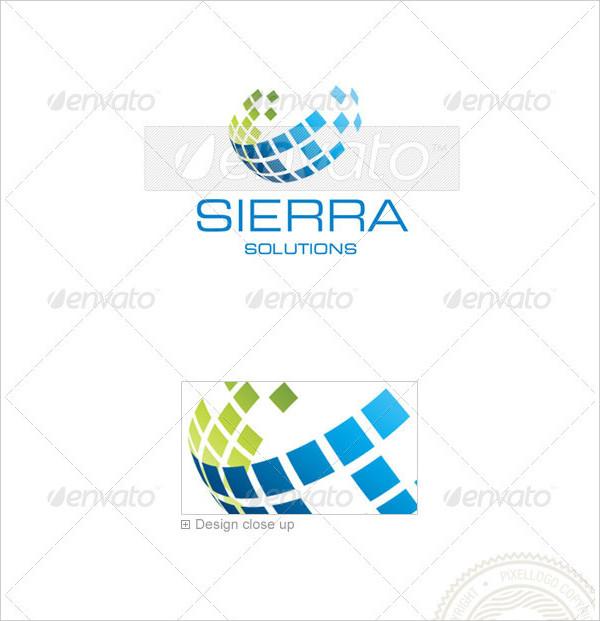 Business Finance Logo