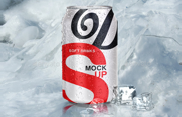 Can Ice Mock-Up