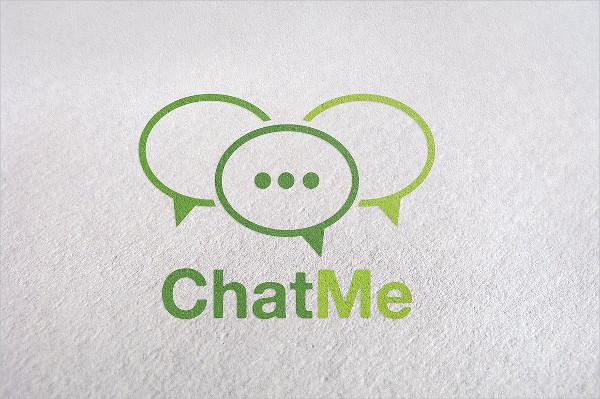 Communication Association Logo Template