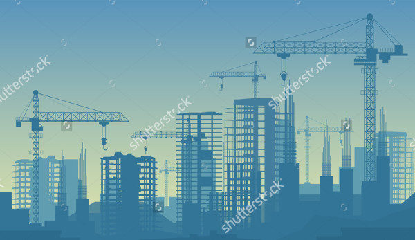 Under Construction Process Banner