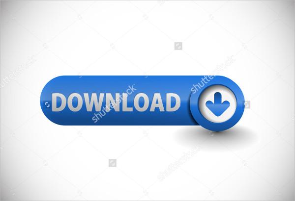 Web Design Download Button