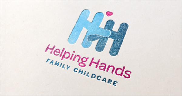 Design Logo for Helping Hands