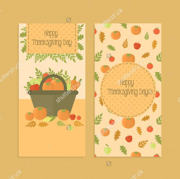 Perfect Thanksgiving Flyers & Banners