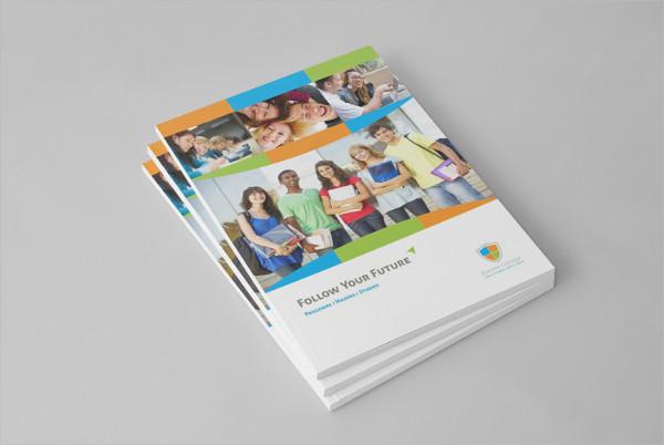 Diploma Education Brochure