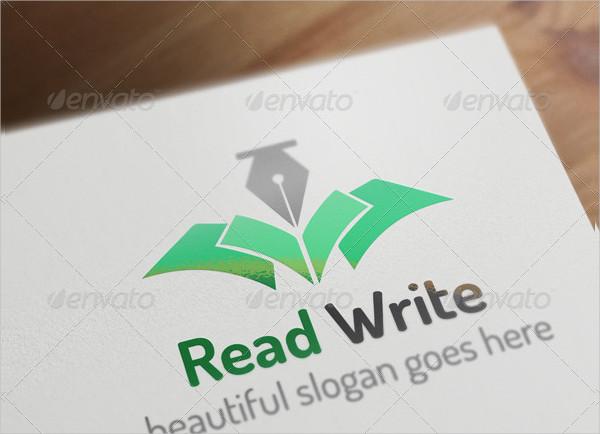 Education Institute Logo Design
