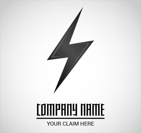 Lightning Logo Free Download