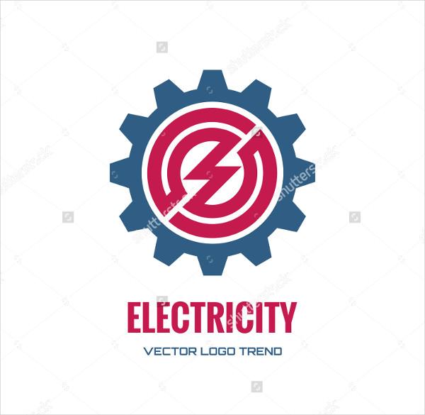 Electrical Engineering Logo Design